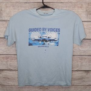 Other - Vintage Guided By Voices Band Shirt XL